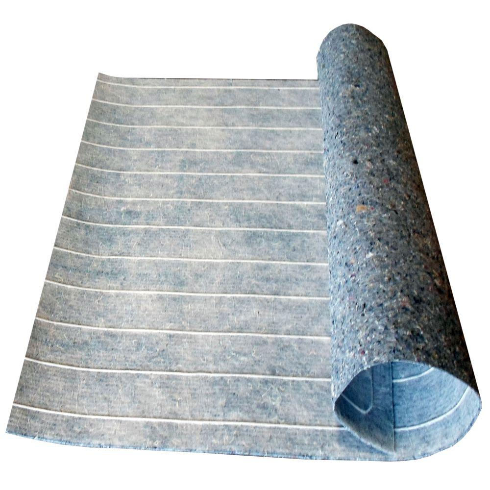 MP Global 3 ft. x 10 ft. x 1/8 in. Heated Underlayment