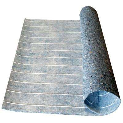3 ft. x 5 ft. x 1/8 in. Heated Underlayment