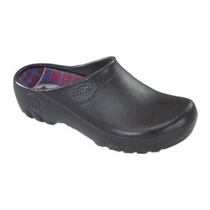 Jollys Men's Brown Garden Clogs - Size 8 by Jollys