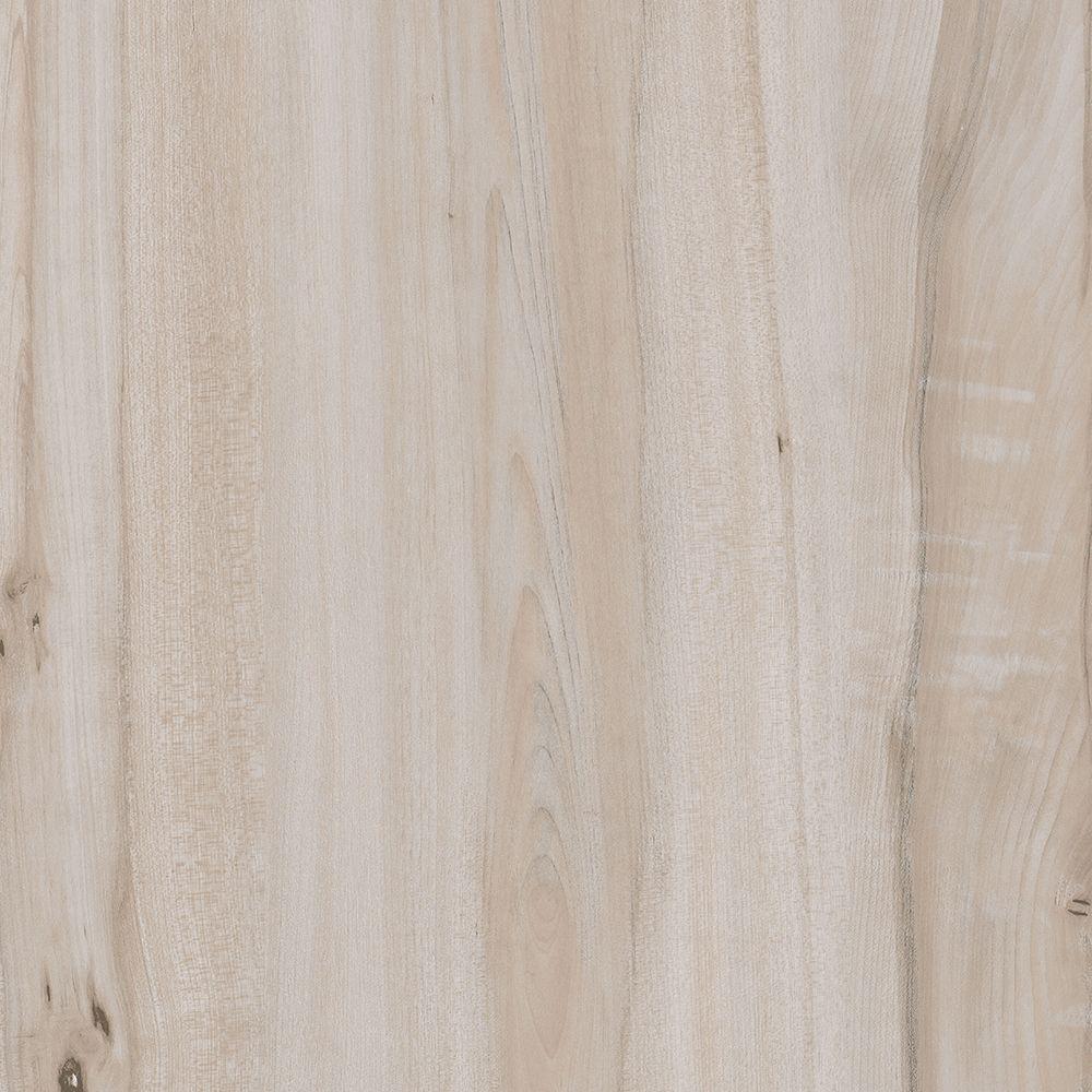 Take Home Sample - White Maple Luxury Vinyl Plank Flooring - 4 in. x 4 in.