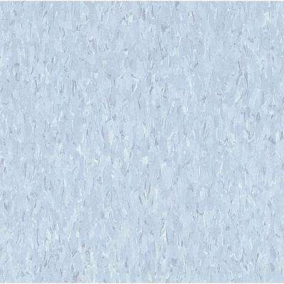 Imperial Texture VCT 12 in. x 12 in. Lunar Blue Standard Excelon Commercial Vinyl Tile (45 sq. ft. / case)