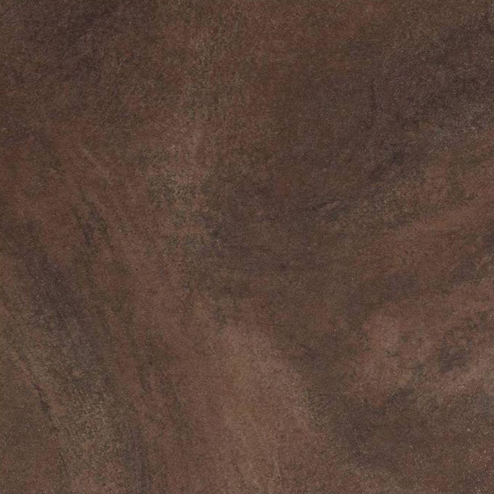 MARAZZI Rovigo Gavello 12 in. x 12 in. Brown Ceramic Floor and Wall ...