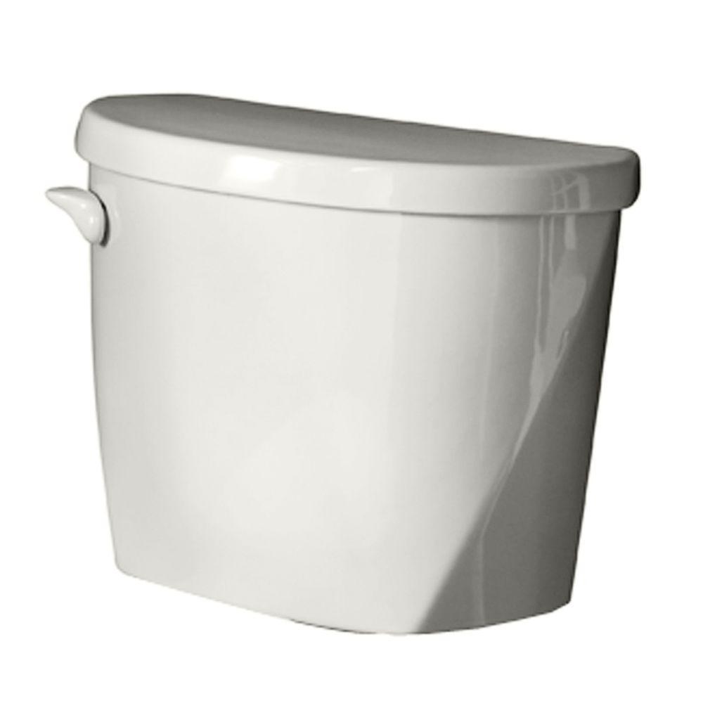 American Standard Evolution 2 1.6 GPF Toilet Tank Only in White