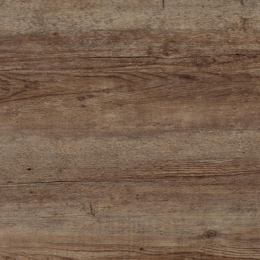 Home Decorators Collection Take Home Sample - Highland Pine Luxury Vinyl Flooring - 4 in. x 4 in.
