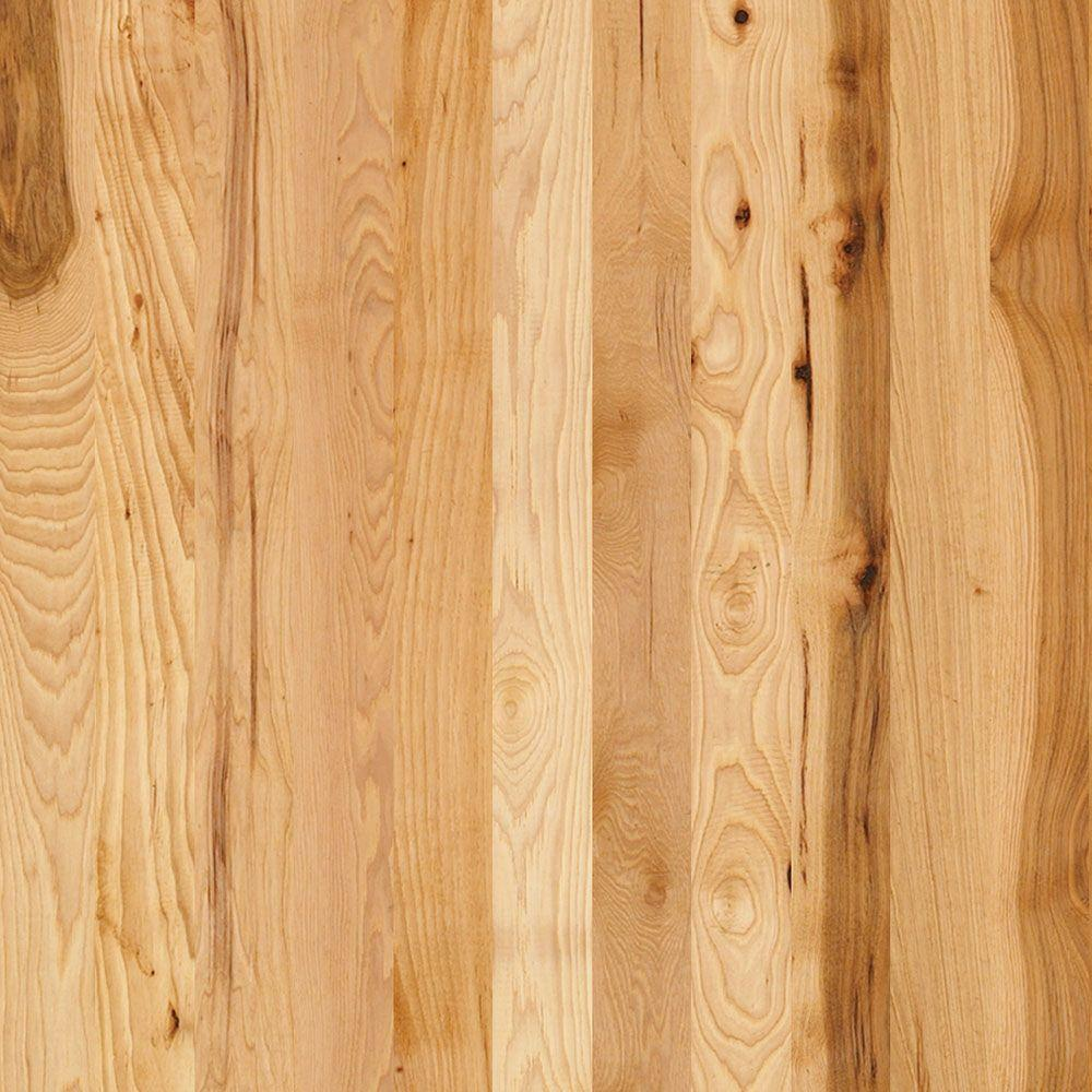 Shaw Western Hickory Meadow 3 4 In Thick X 1