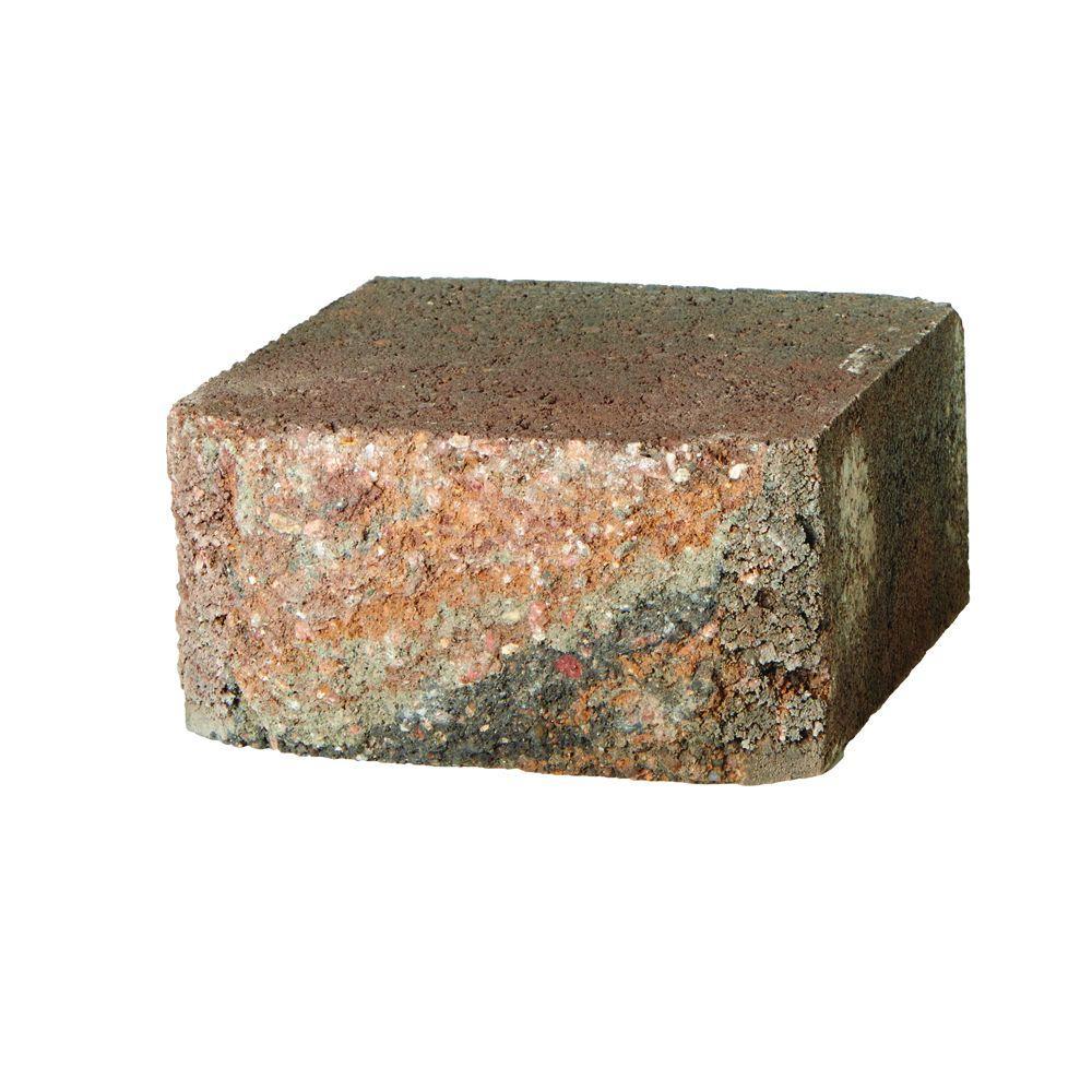 SplitRock Medium 3.5 in. x 7 in. x 7 in. Winter Blend Concrete Garden Wall Block (144 Pcs. / 24.5 Face ft. / Pallet)