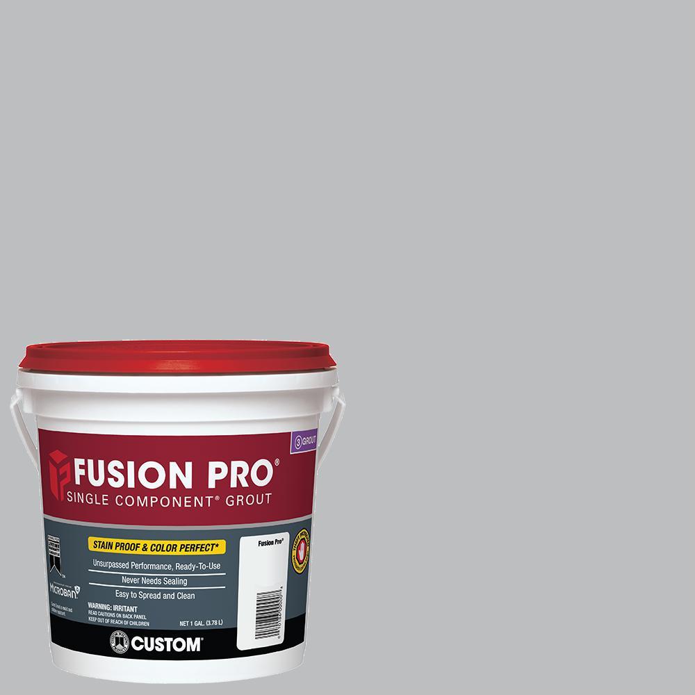 Fusion Pro #115 Platinum 1 Gal. Single Component Grout