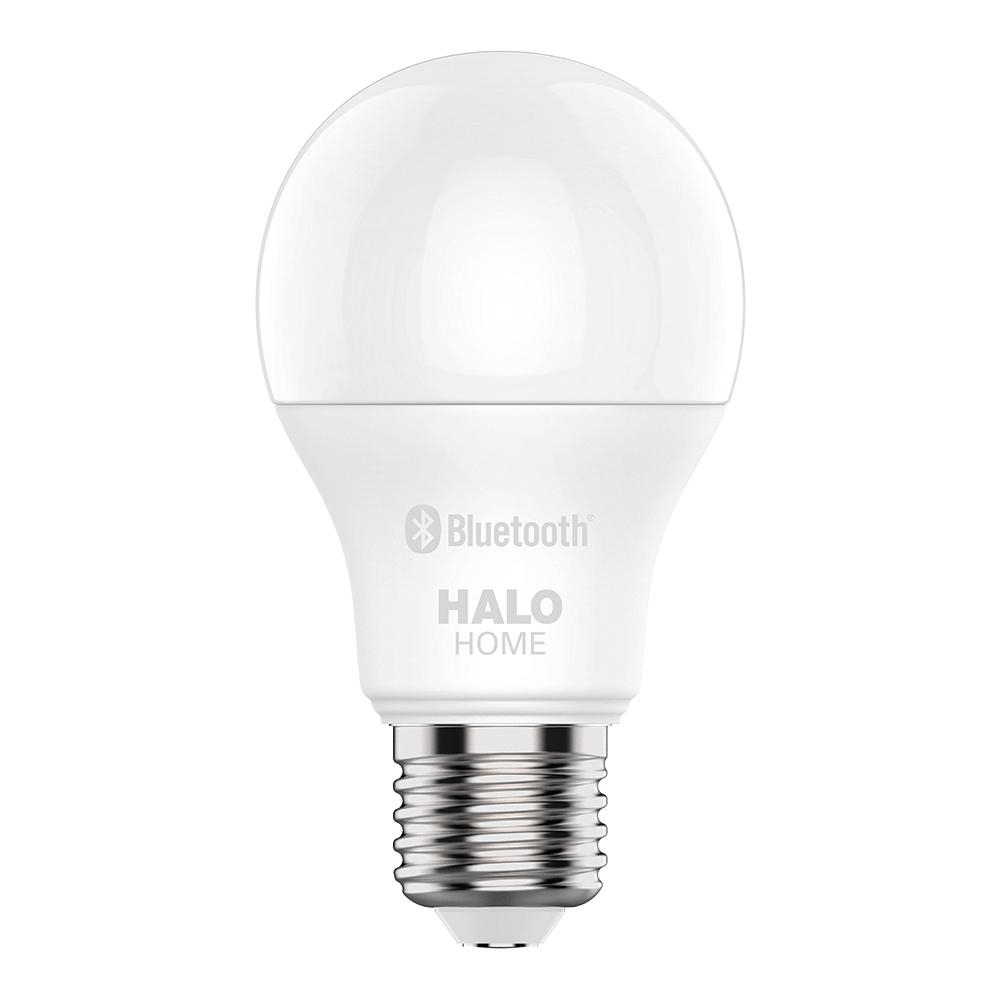 Halo 60w Equivalent A19 Dimmable