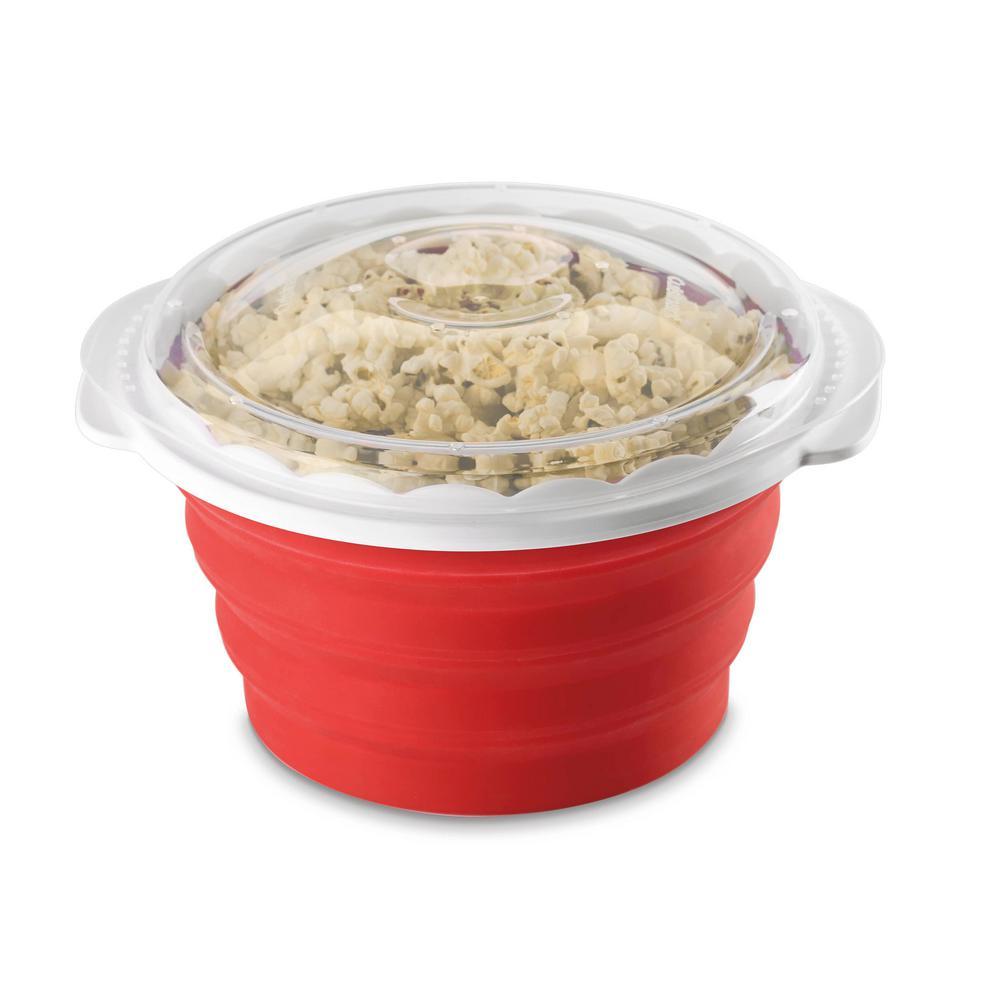 c43c9febd23 Cuisinart Pop and Serve Microwave Popcorn Maker-CTG-00-MPM - The ...