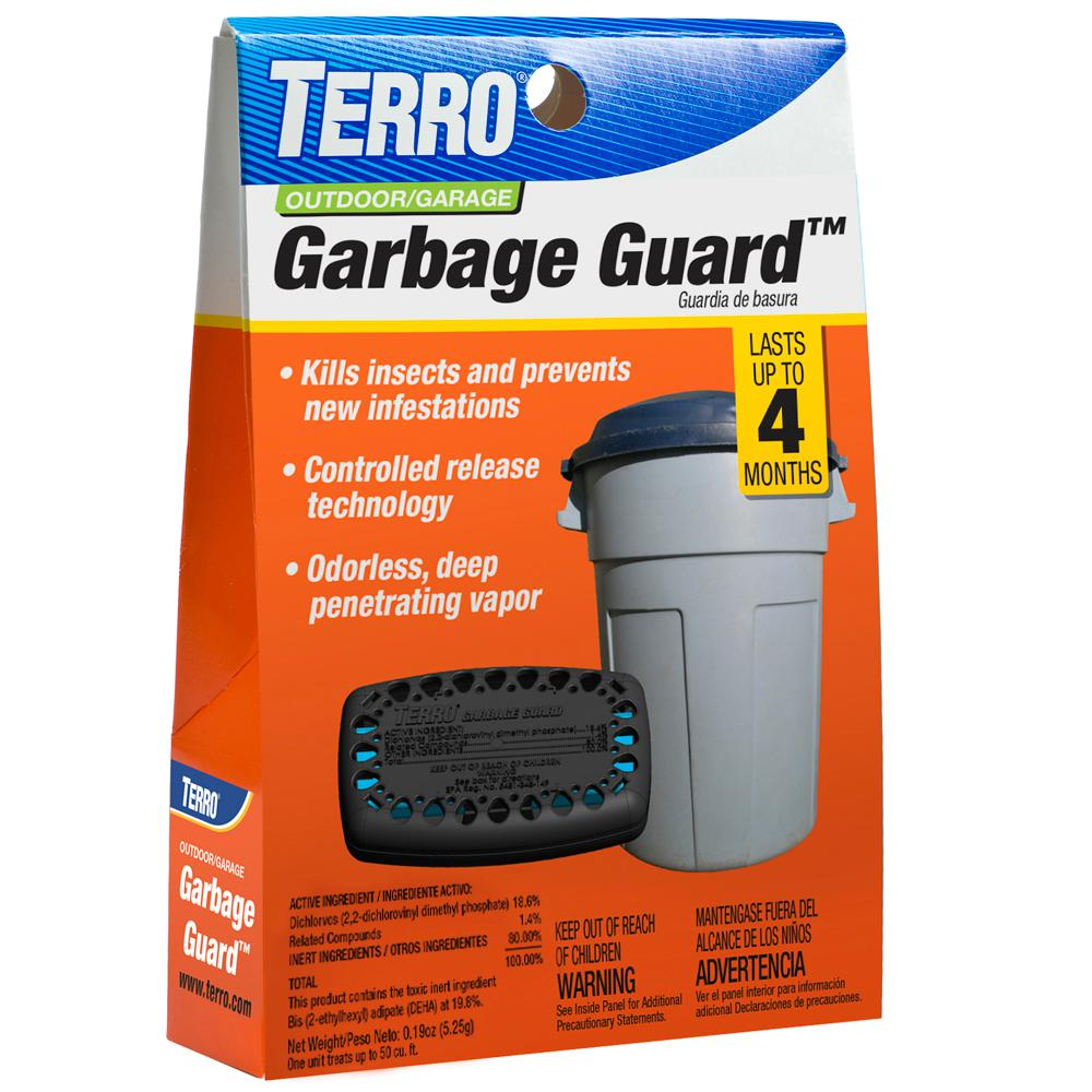 Terro Garbage Guard