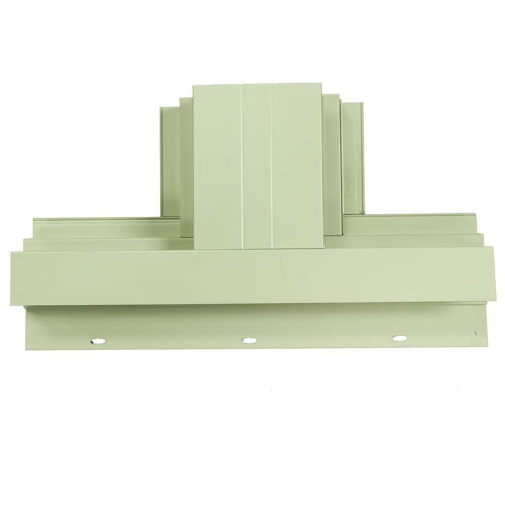 Ply Gem 72 In White Mull Kit For Single Hung Vinyl Window