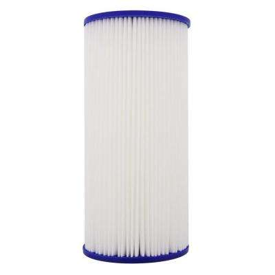 Whole House Heavy Duty Filter Cartridge