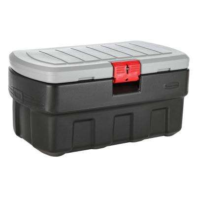 35 Gal. Action Packer Storage Tote