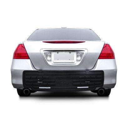 Universal Fit BumperButler Rear Bumper Guard Protector