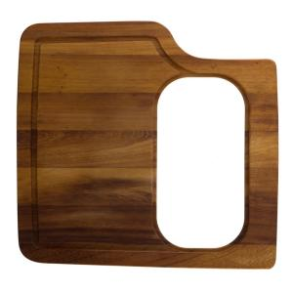 ALFI BRAND Wood Cutting Board for Kitchen Sinks by ALFI BRAND