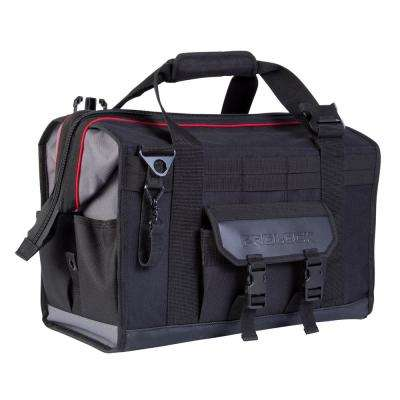 12 in. Broad Mouth Tool Bag