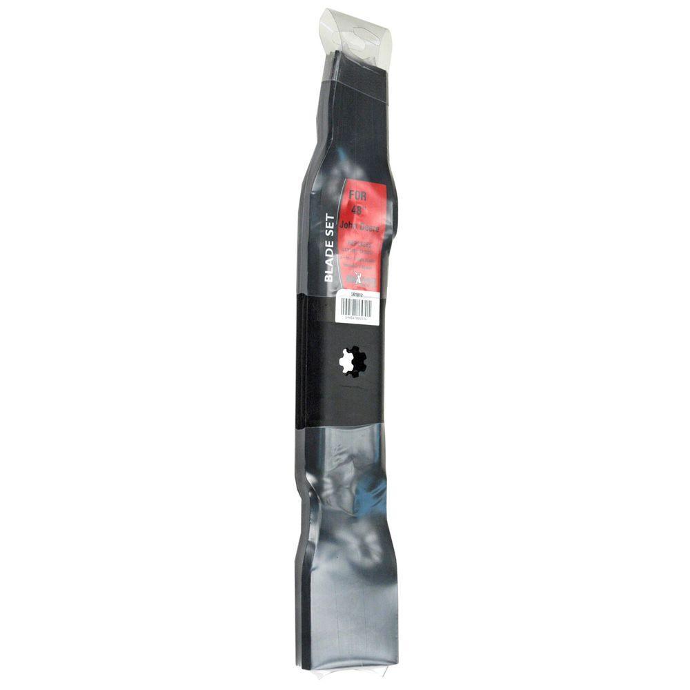 John Deere 3-in-1 Mower Blade (Set of 3)