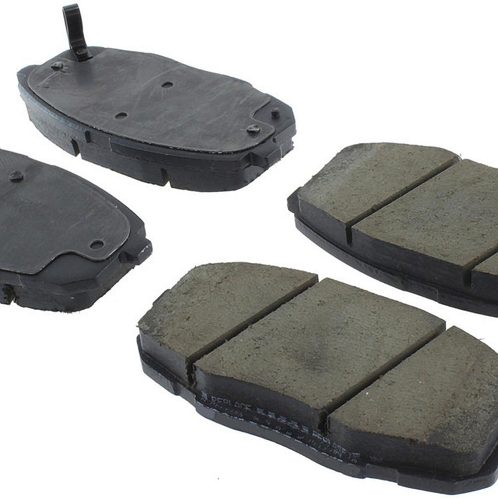 Brake Hydraulic Hose Rear Right Centric 150.50377 fits 14-19 Kia Soul