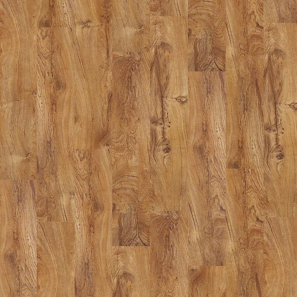 Hamilton Avalon 7 in. x 48 in. Resilient Vinyl Plank Flooring (34.98 sq. ft./Case)