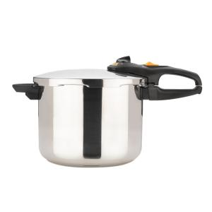 Click here to buy Fagor Duo 8 Qt. Pressure Cooker by Fagor.