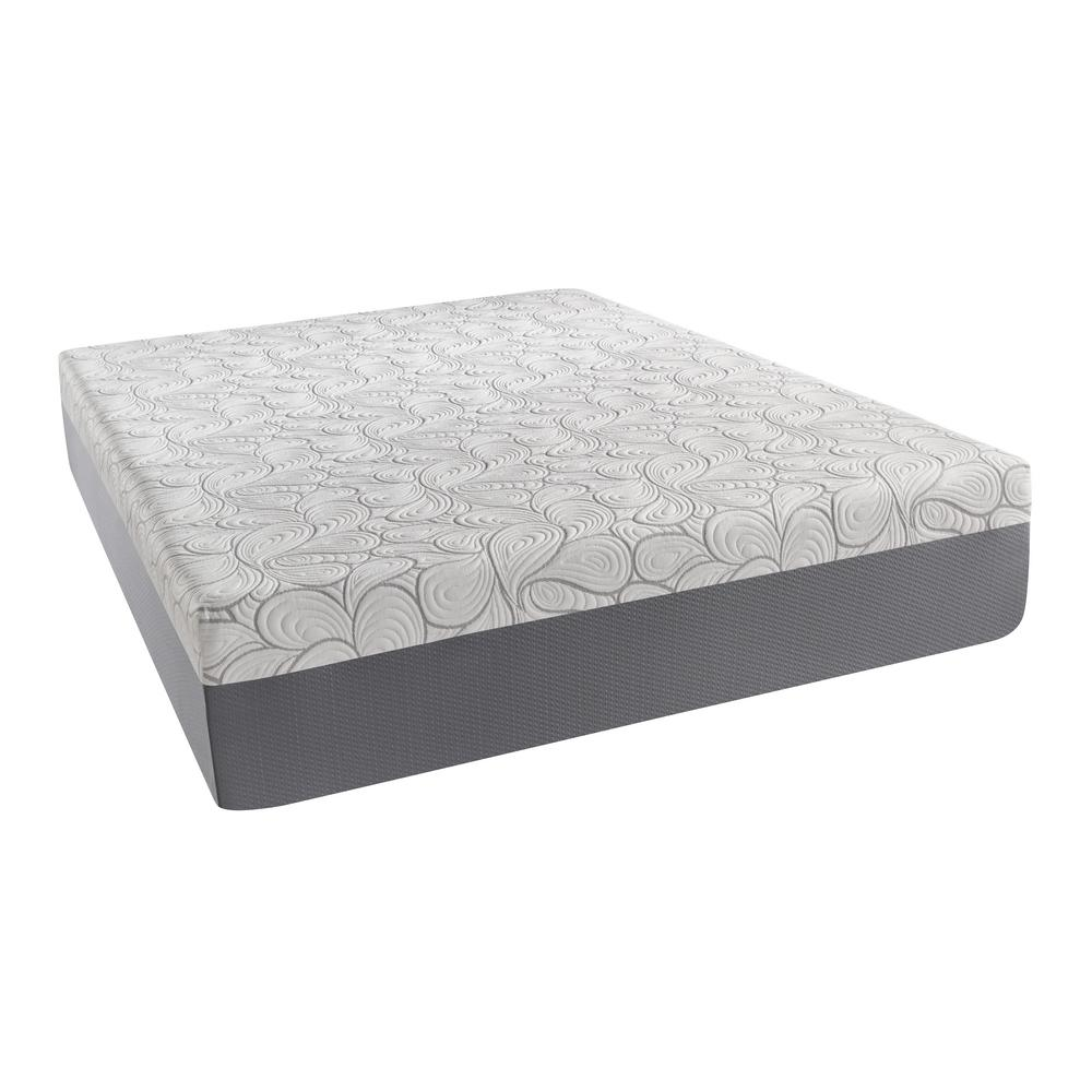 california king memory foam mattress with surfacecool gel - California King Memory Foam Mattress