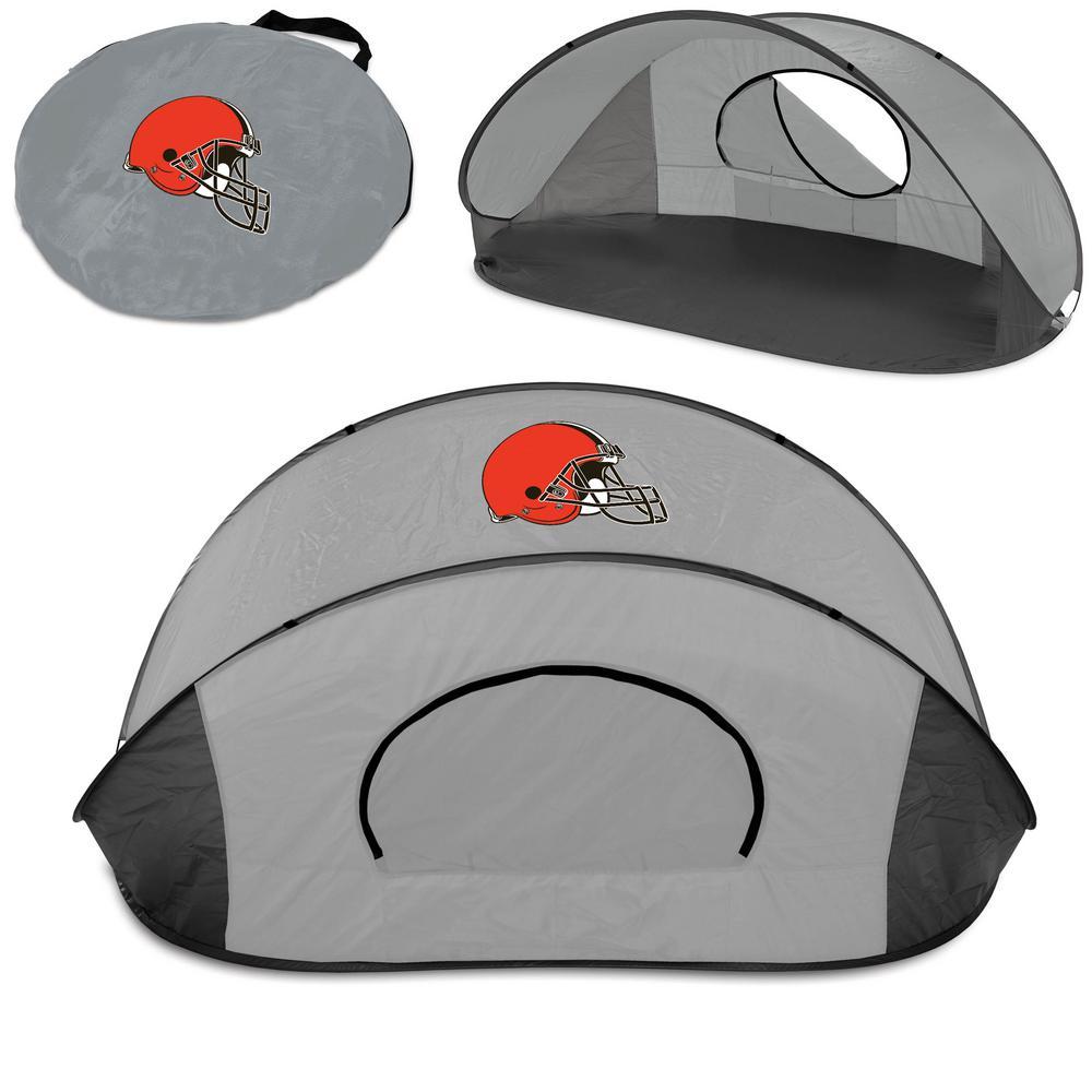 Cleveland Browns Manta Sun Shelter Tent