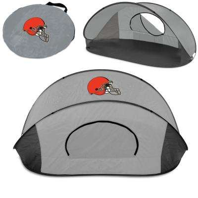 Cleveland Browns Manta Sun Shelter Tent