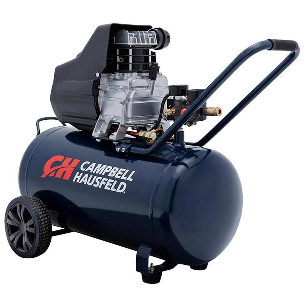 13 Gal. 125 Max PSI PortableElectric Air Compressor