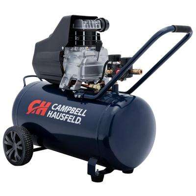 13 Gal. 125 Max PSI PortableElectric Air Compressor