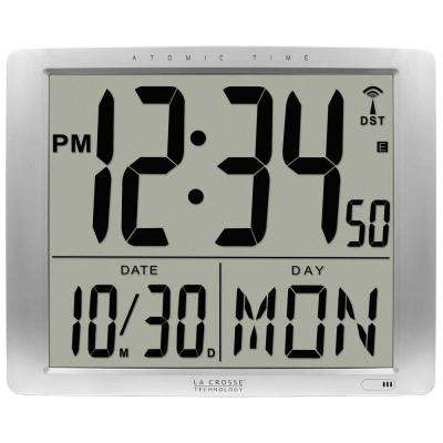 Digital Clock The Home Depot