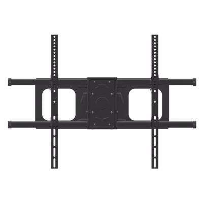 50 in.-90 in. Full Motion TV Mount with 60° Swivel