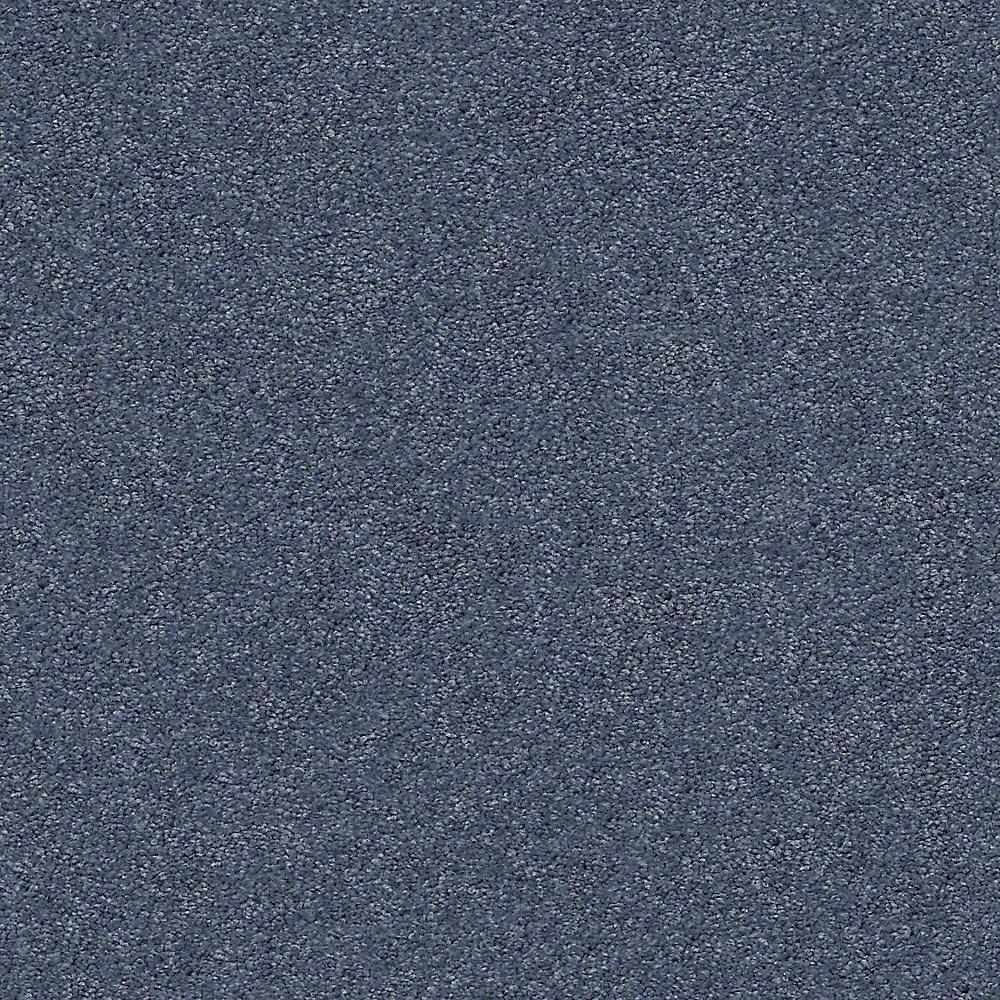 Carpet Sample - Seascape II - Color Ink Spot 8 in. x 8 in.