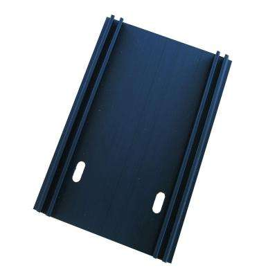 3-1/2 in. x 96 in. Porch Screening System Base Strip