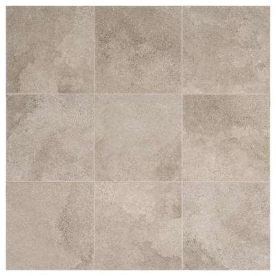 Gray 12x12 Porcelain Tile