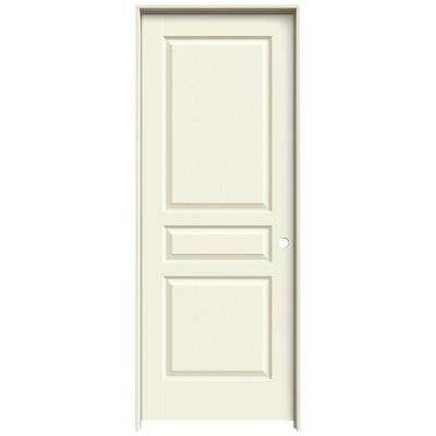 Painted Prehung Doors Interior Closet Doors The Home Depot