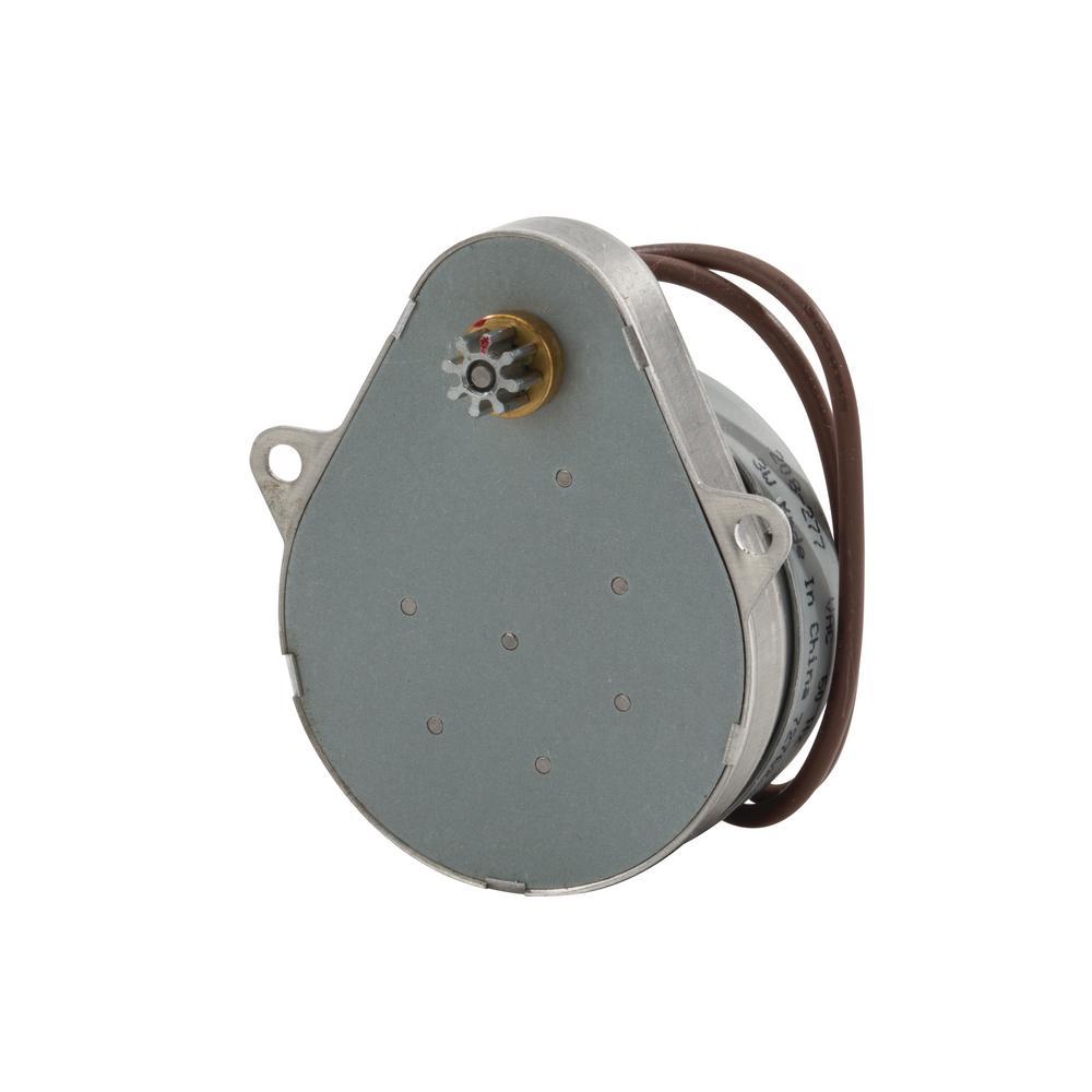 208-277-Volt 60Hz Replacement Motor