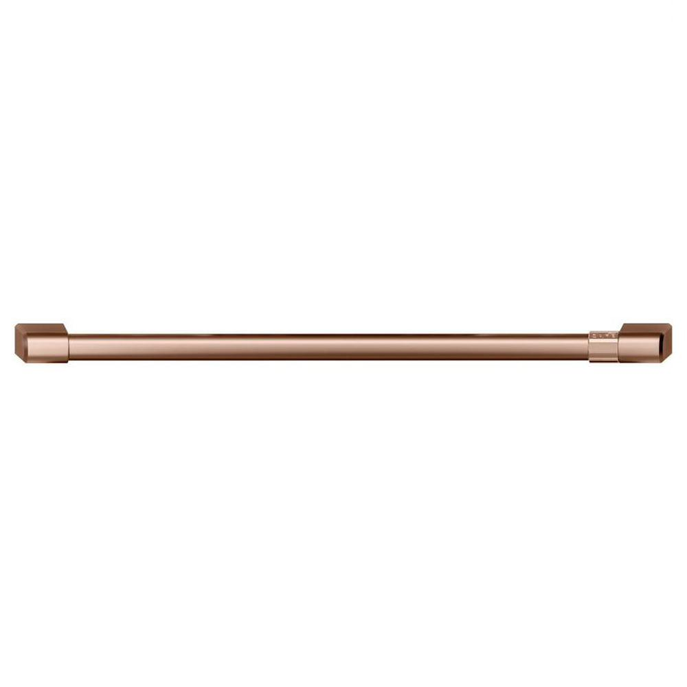 Refrigerator Handle Kit in Brushed Copper