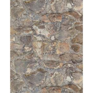 York Wallcoverings Weathered Finishes Field Stone