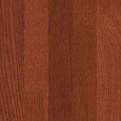 Take Home Sample - Woodale II Cherry Solid Hardwood Flooring - 2-1/4 in. x 8 in.