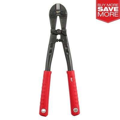 14 in. Bolt Cutter With 5/16 in. Max Cut Capacity