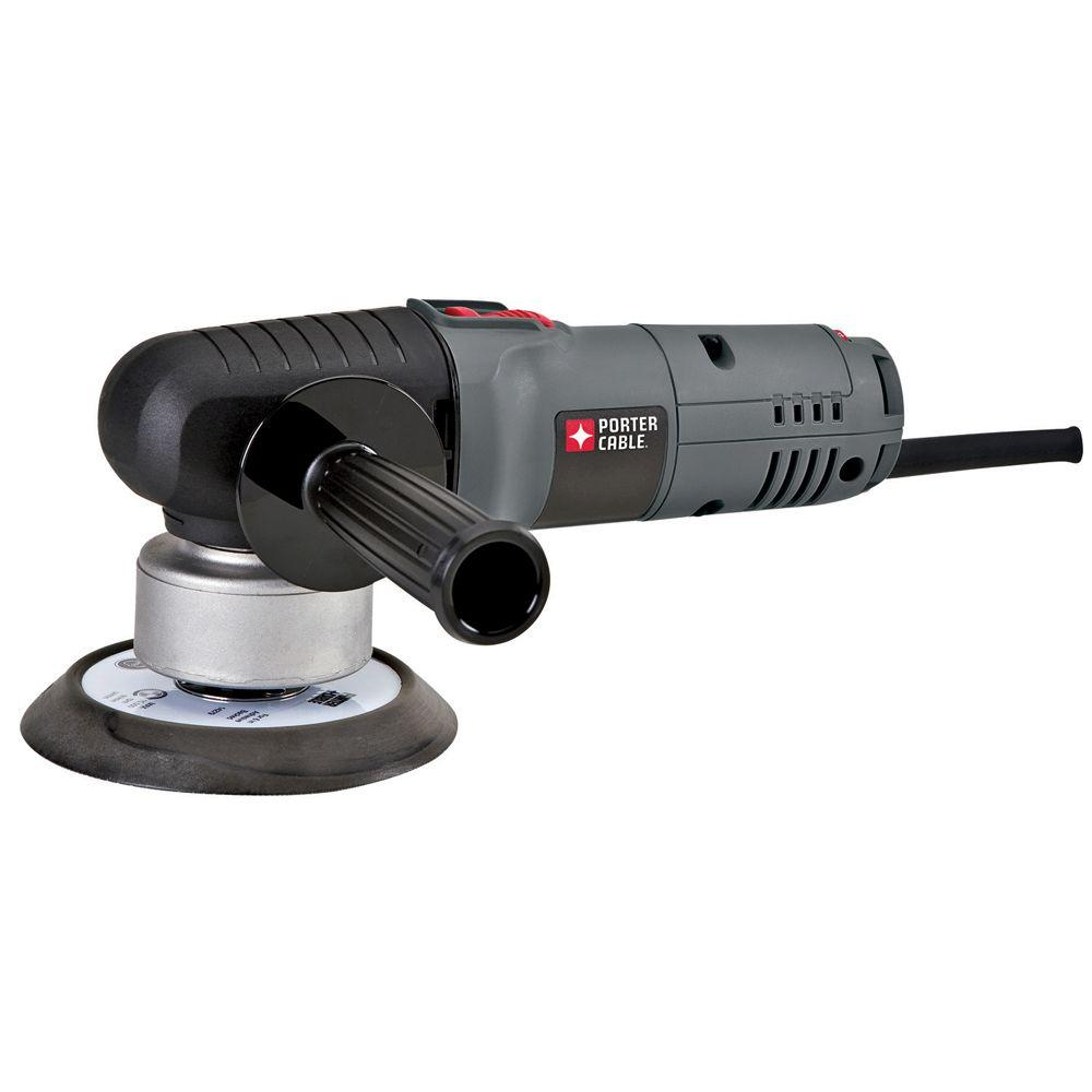6 in. Variable-Speed Random Orbital Sander