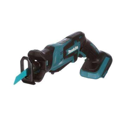 No tool blade change makita reciprocating saws saws the home 18 volt lxt lithium ion cordless variable speed lightweight compact reciprocating saw with built greentooth Image collections