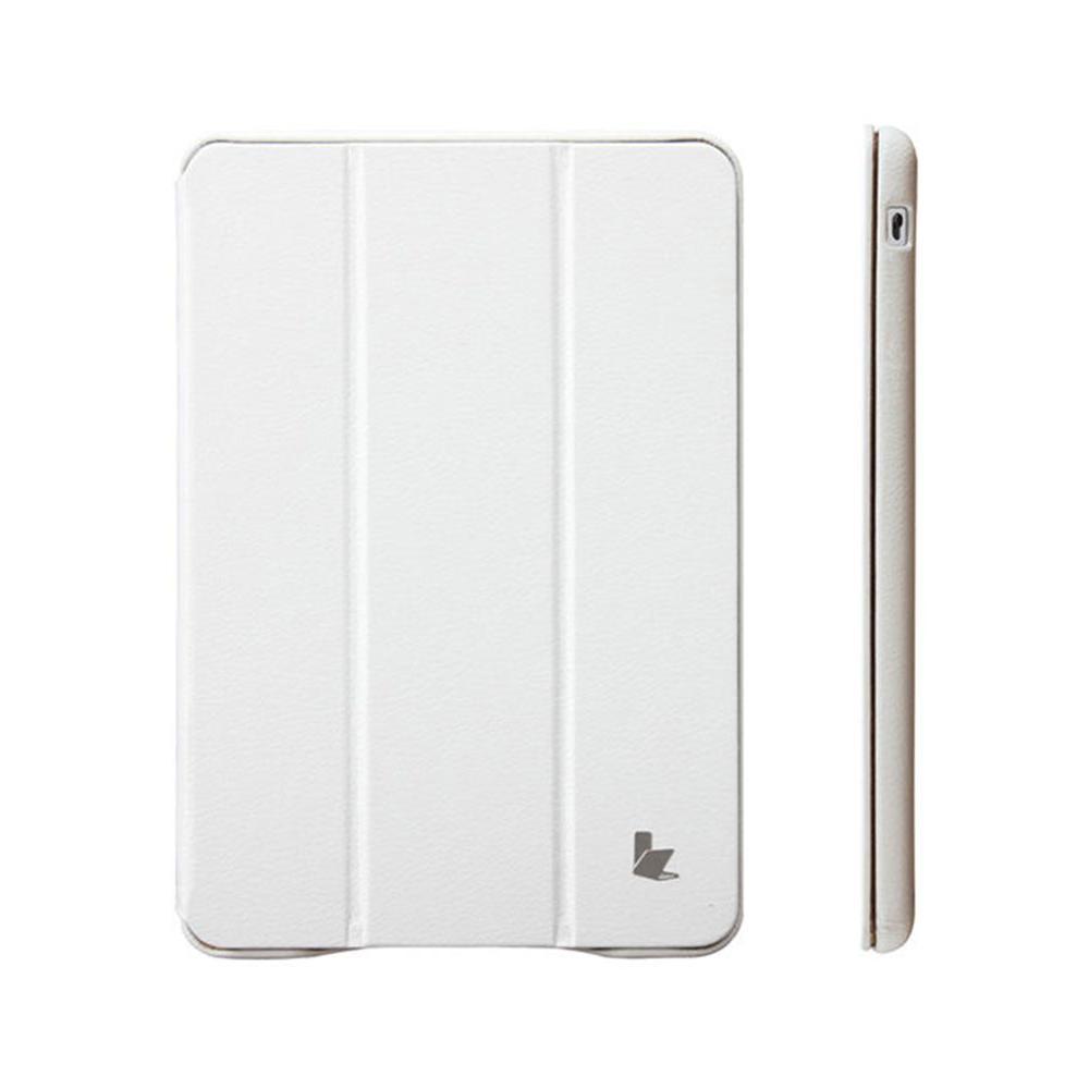 Classic Smart Cover Case - White