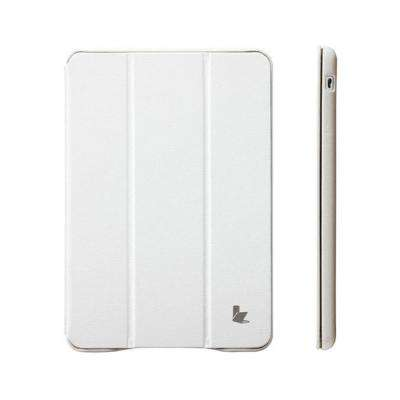 Classic Smart Cover Case - White