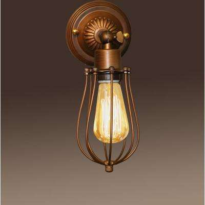 No Additional Features - Cage - 1 Light - Lighting - The Home Depot
