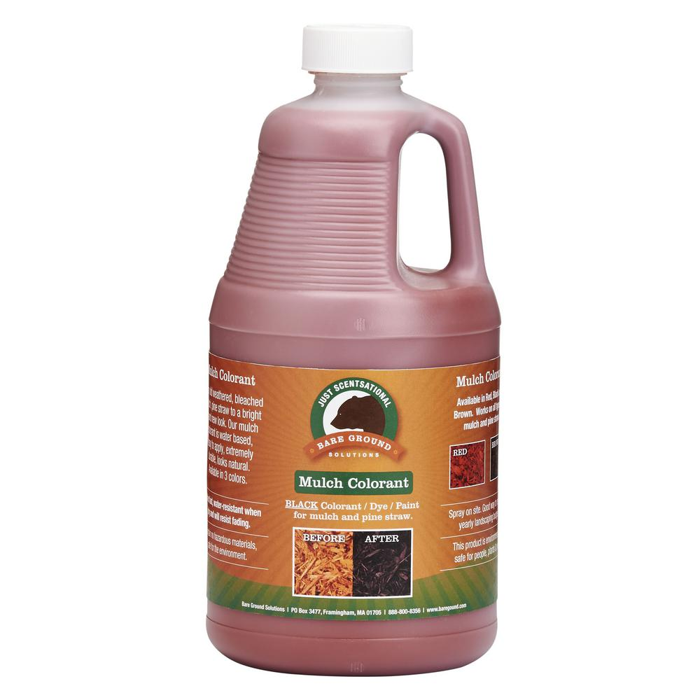 1/2 Gal. Red Mulch Colorant