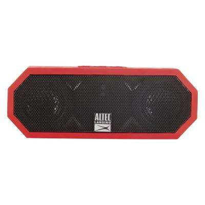 Jacket H20 Bluetooth Speaker