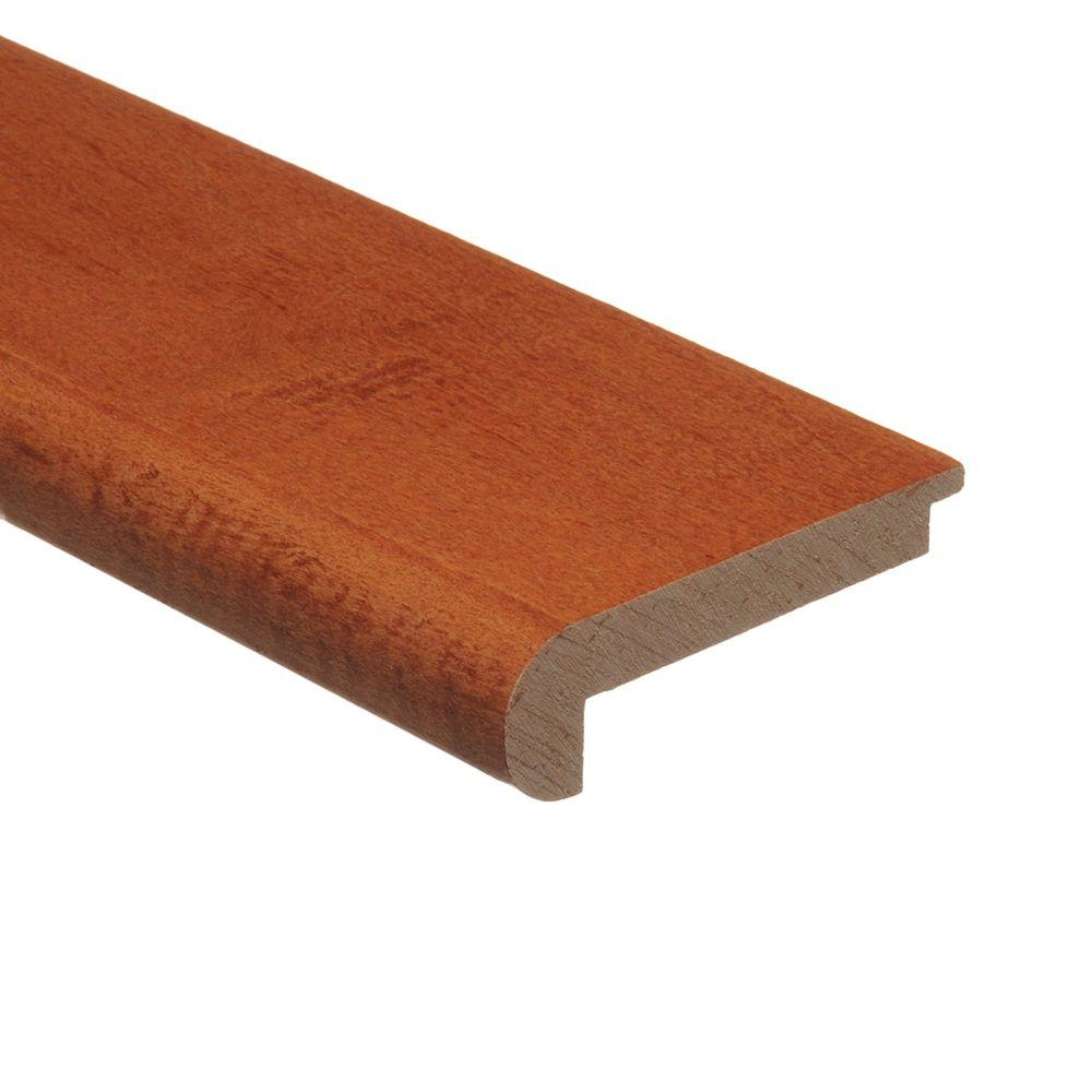Zamma Maple Sedona 3 8 In Thick X 2 3 4 In Wide X 94 In