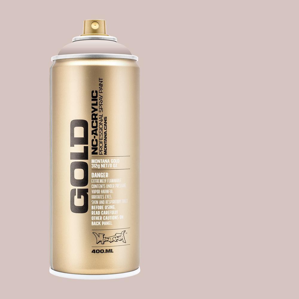 13 oz. GOLD Brain Spray Paint