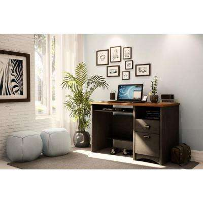 Gascony Desk in Ebony